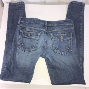 Forever 21 Jeans - Forever 21 Skinny Jeans Size 27